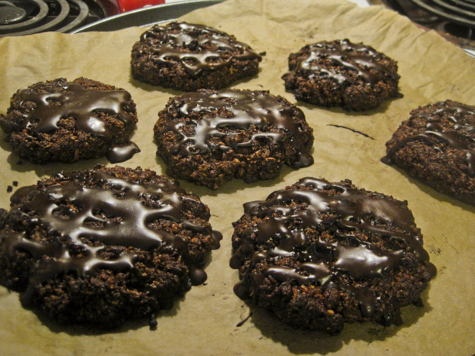 ... spicy chocolate cookies gluten free spicy chocolate hazelnut cookies