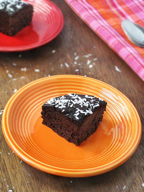 Vegan Peanut Butter Quinoa Chocolate Cake Simply Quinoa