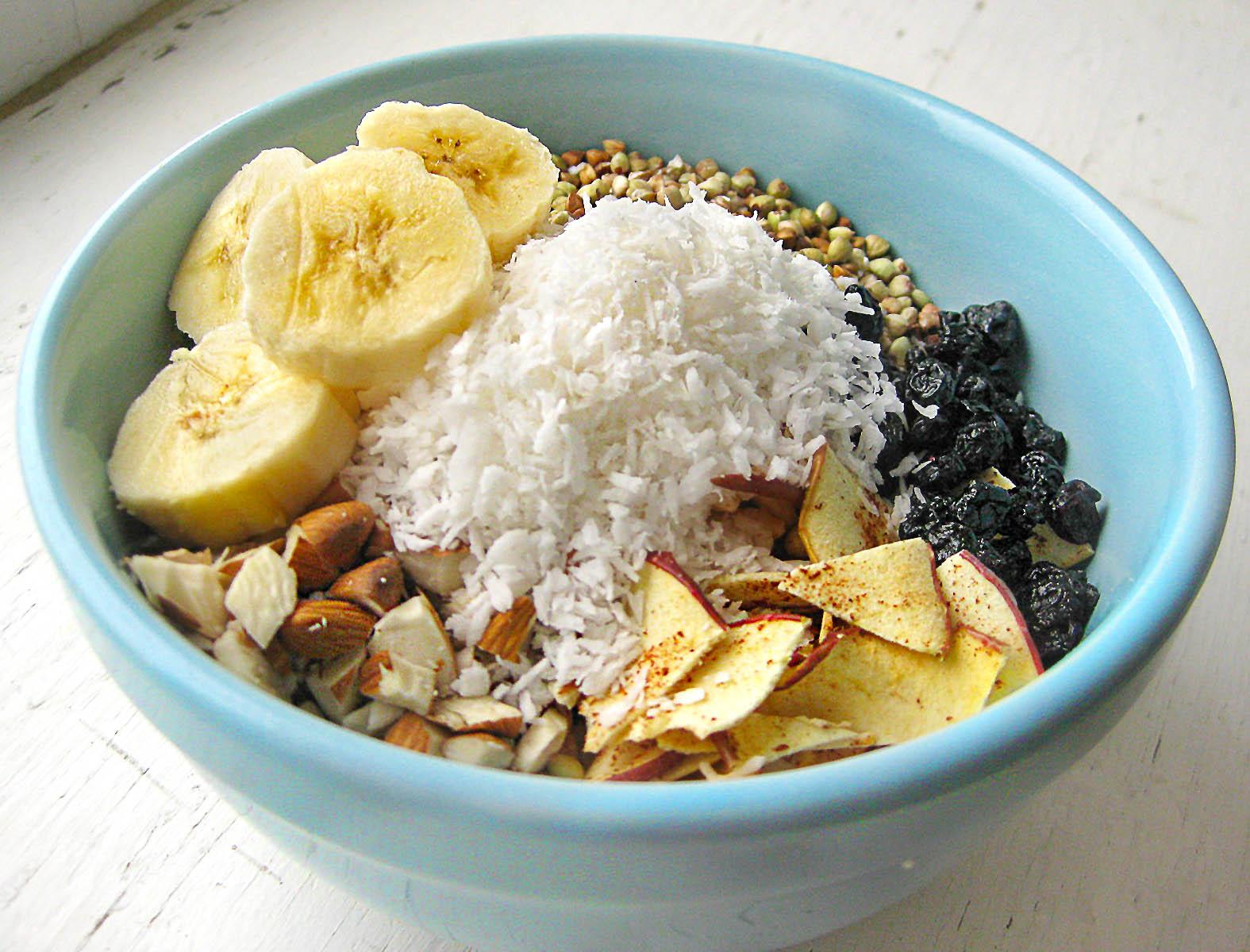 Quinoa Rice Cakes Recipe