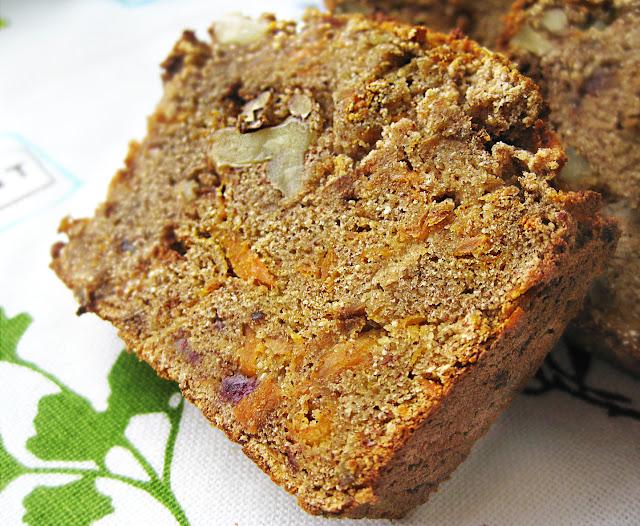 Gluten Free Carrot Cake Recipe From Scratch
