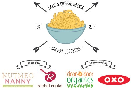 5-ingredient quinoa mac n' cheese....for #maccheesemania